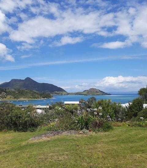 Beach, fish or dive! Taurikura