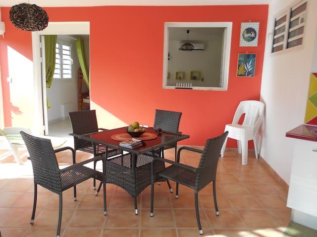 Résidence Teranga - Logement 4 personnes