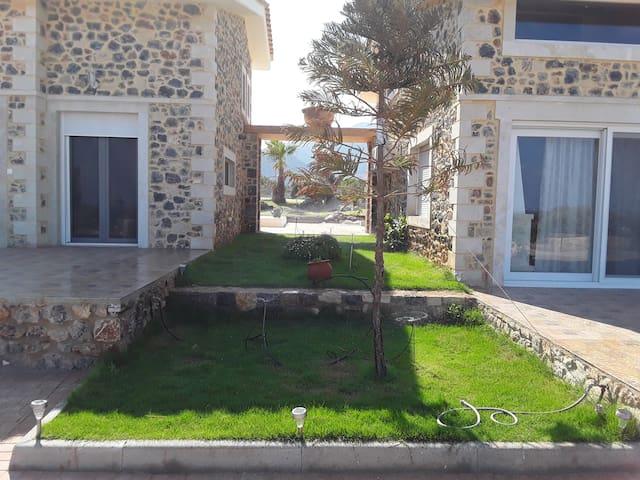 Villa Sisi