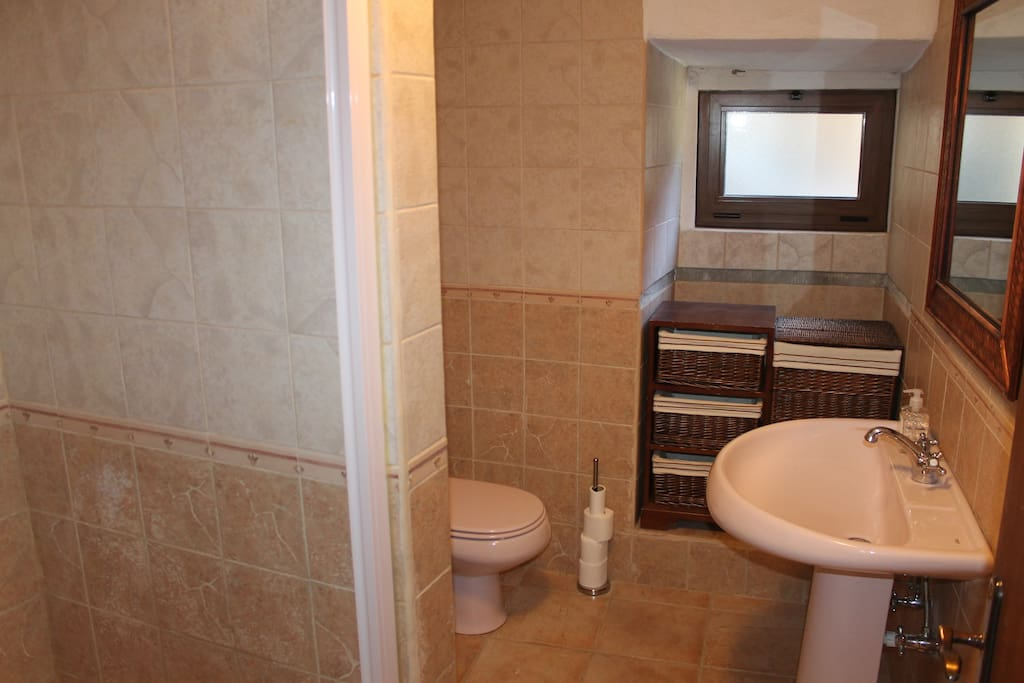 Casa de banho WC