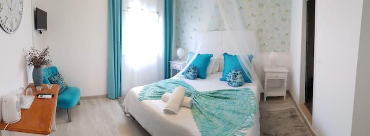 Bed&Breakfast Casa da Alagoinha )229/Al /3