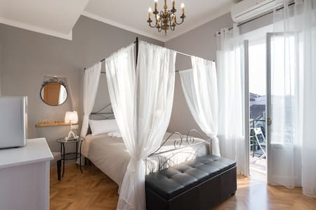 Romantic Room / panoramic, wc pvt - Firenze