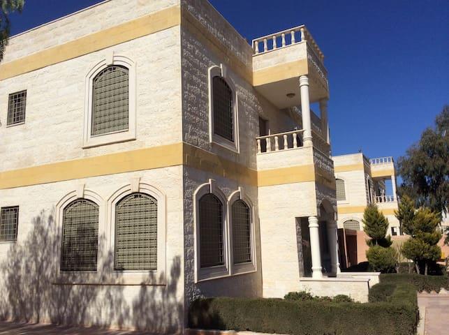 lovely villa - Amán - Villa