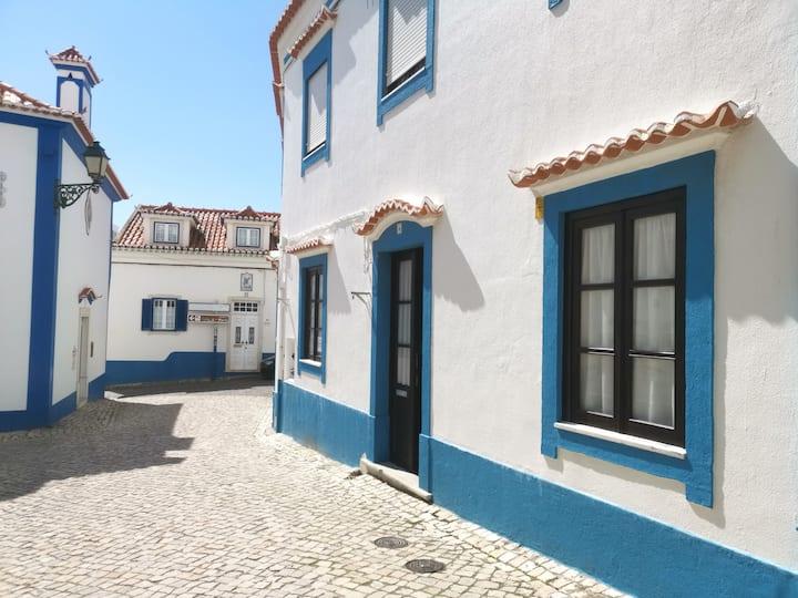 Casa Ribas