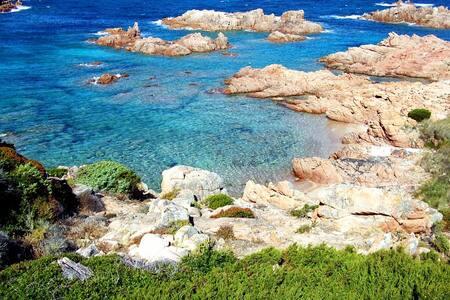 Lovely flat with amazing sea views - Costa Paradiso - Apartmen