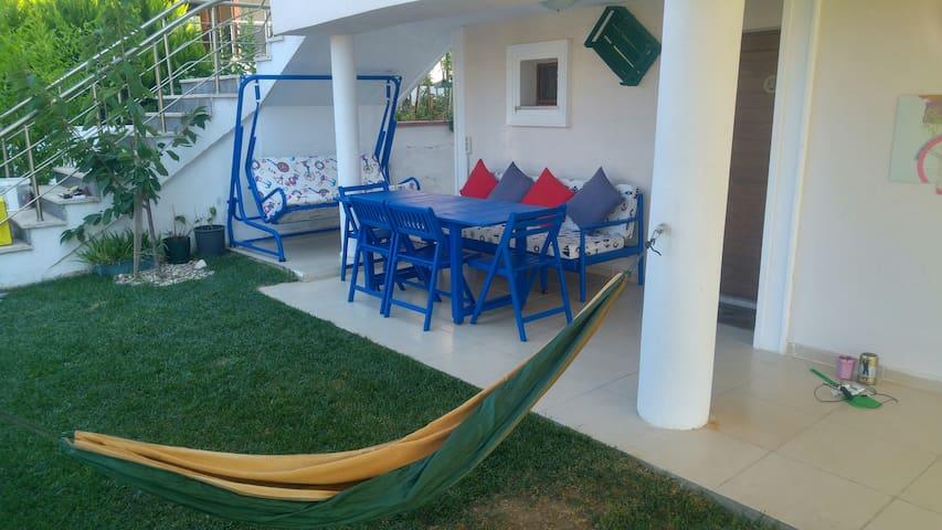 Ayvalik summer house @Ayvalik (200 mt to beach)