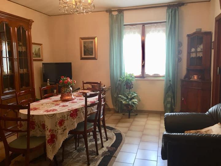 Casa GÖ (intero appartamento)