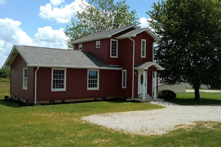 3 Bdrm Home near Lake Cumberland / Pulaski Co Park - Nancy