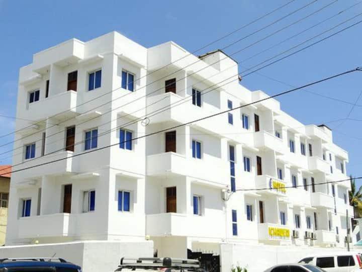 Ichaweri Hotel