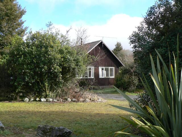 Springslands Lodge