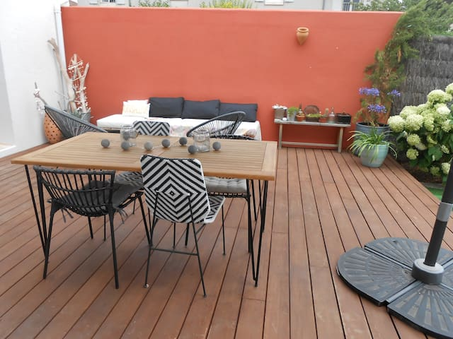 Appartement 45 m2, Poitiers
