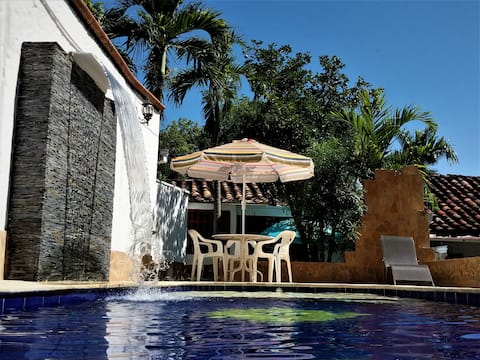 Outstanding Getaway with PRIVATE POOL!