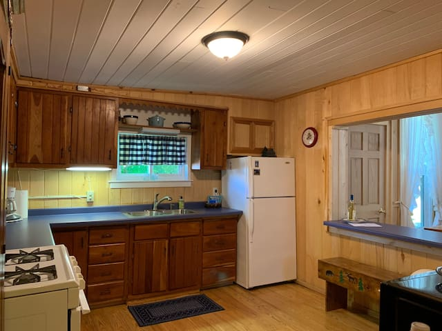 Jackie's Up North Retreat - Room for everyone!