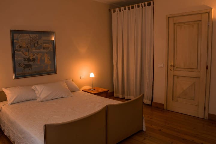 B&B La Borasca - Natalia Room - Casalpusterlengo  - Bed & Breakfast