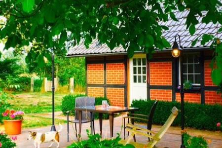 Münsterland Cottage(3) Appartement