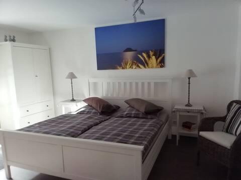 ITALIANO Appartamento Blau in stile casa di campagna Baviera