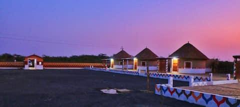 Banni Village Stay