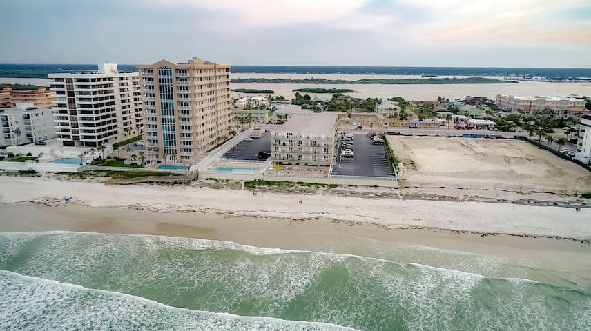Condos On Aa Daytona Beach