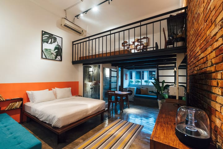 Chic-Studio - In Central Saigon