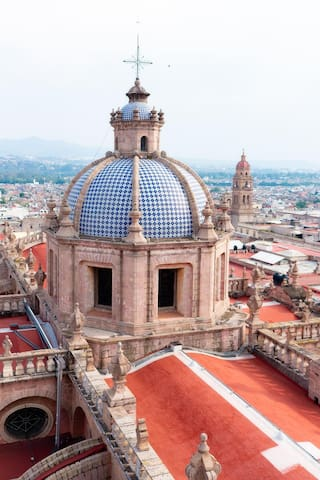 Guidebook for Morelia