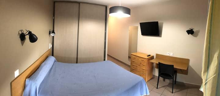 Studio Centre Tournon-sur-Rhône Appart'hotel