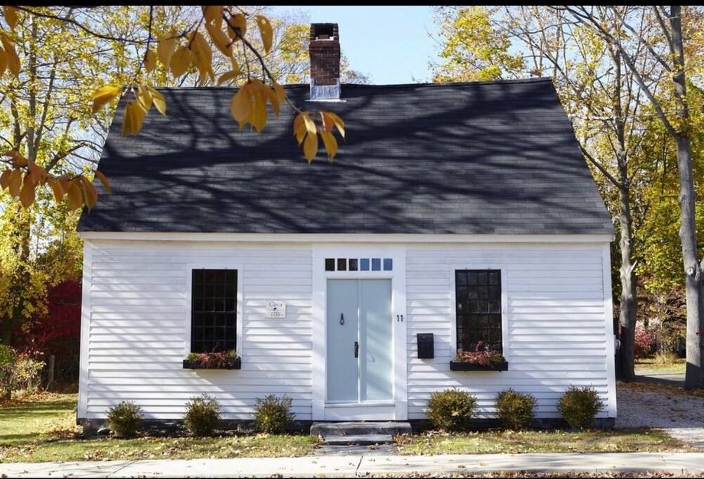 built circa 1755
