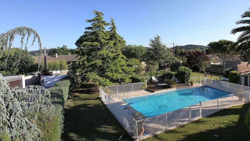 Villa CAZA - Névian - Villa
