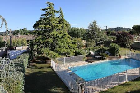 Villa CAZA - Névian - Вилла