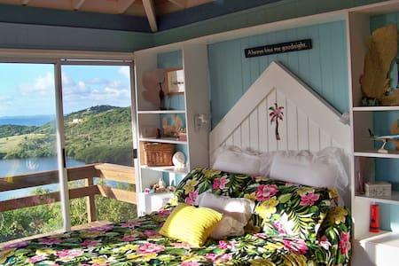 Casa Peregrine-Charming Prívate Caribbean Getaway