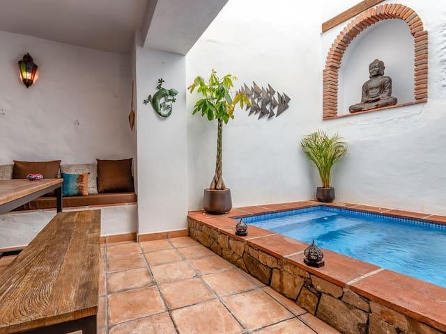 Luxury Villa - No 9 Competa