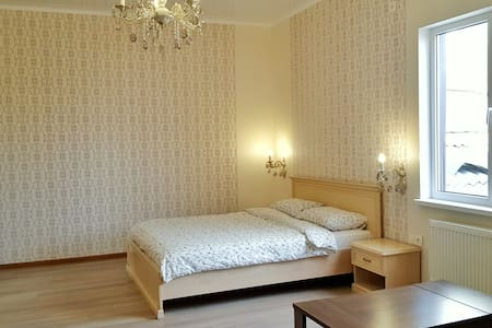 4. Apartment in the center of Pyatigorsk
