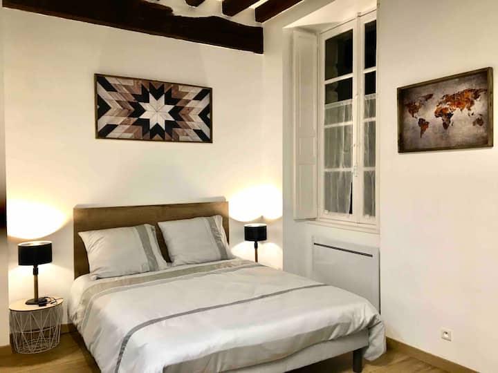 L'appartement du Carmel