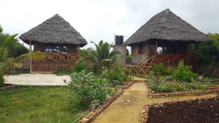 Chill Jambiani Zanzibar