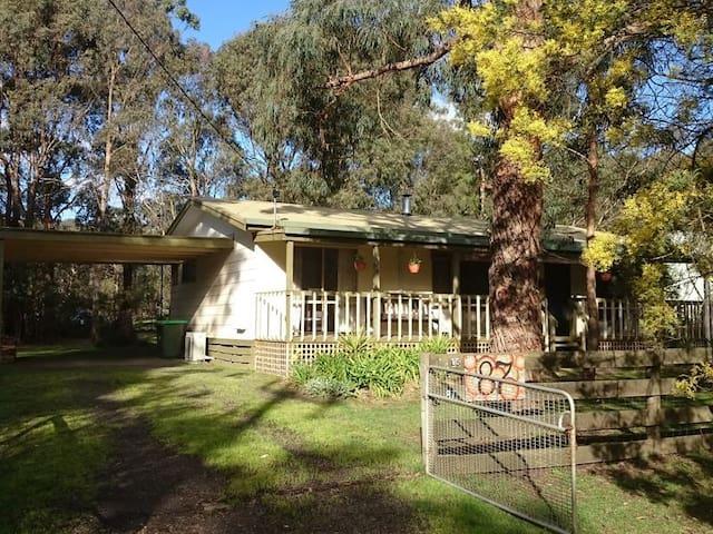 Oorla Lodge Forrest