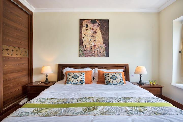 【腾冲雅居乐】休闲旅居疗养度假公寓三室