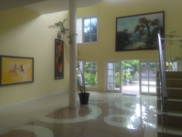 Luxurious and Comfortable Apartment - Ocho Rios - Byt