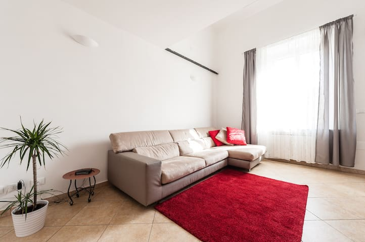 Central flat by the sea in Tuscany - Livorno - Appartement
