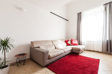 Central flat by the sea in Tuscany - Livorno - Wohnung