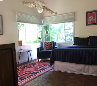 Hollywood Hills Guest House Near Universal Studios - Los Angeles - House
