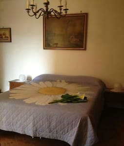 """Bed and breakfast """" Da Annette """" - Sestri Levante"""