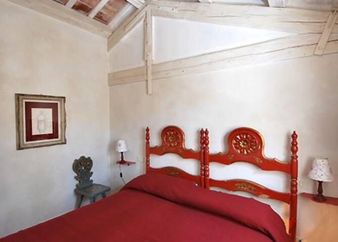 Villa Monte Conero -Corbezzolo Room