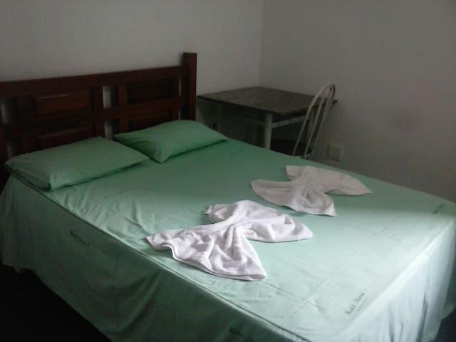 Suites para locação - Valparaíso de Goiás - Apartment