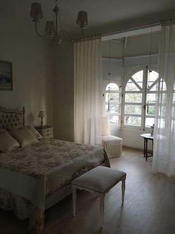 Dormitorio boble