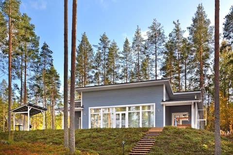 ONNI Village, Lake view cottage