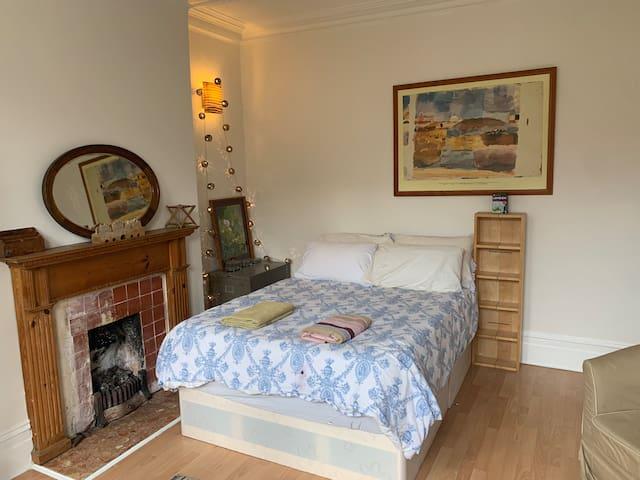 Beautiful spacious double room SW London