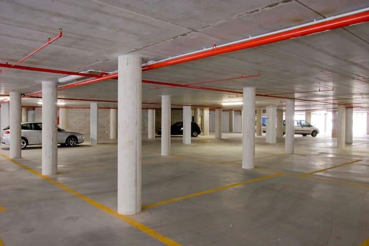 Garage privato a pagamento/Private garage on extra fee