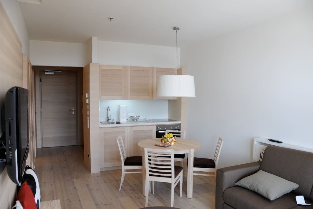 premium apartments edel weiss condos zur miete in katschbergh he k rnten sterreich. Black Bedroom Furniture Sets. Home Design Ideas
