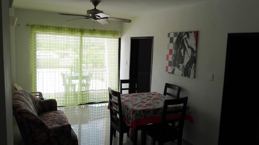 Apartamento Bahia Dorada - Santa Marta - Haus