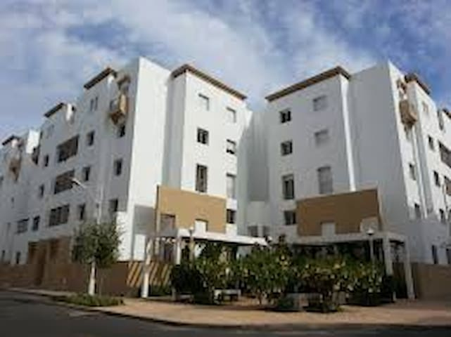 Belle appartement à agadir - Agadir - Appartement