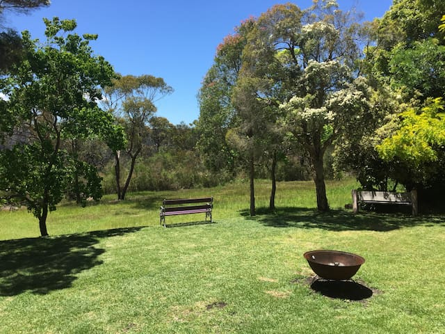 Kookaburra Retreat, Berowra Heights - Berowra Heights - Casa